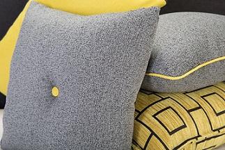 Ikat-Cushions
