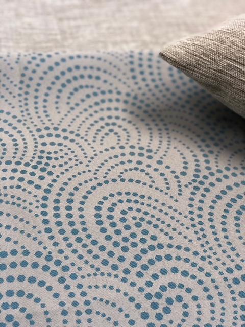 Dot-Ocean-withClipper-Cushion