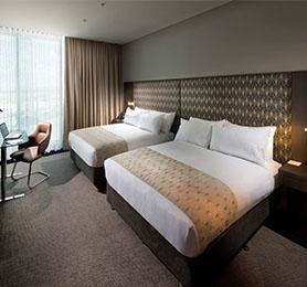 PULLMAN Airport Hotel - Brisbane