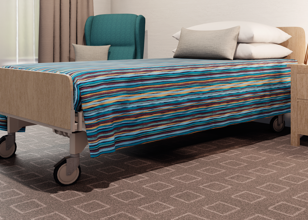 Practical Health Care Bed Cover | HotelHome