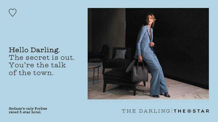 The Darling | The Star