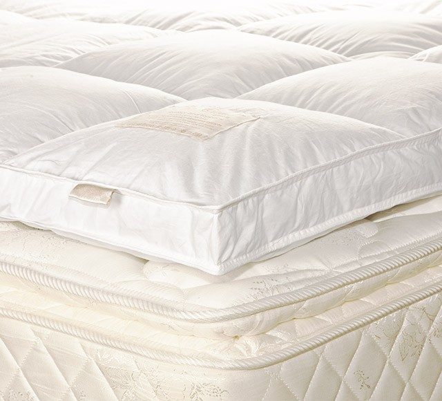The GenII Mattress Topper