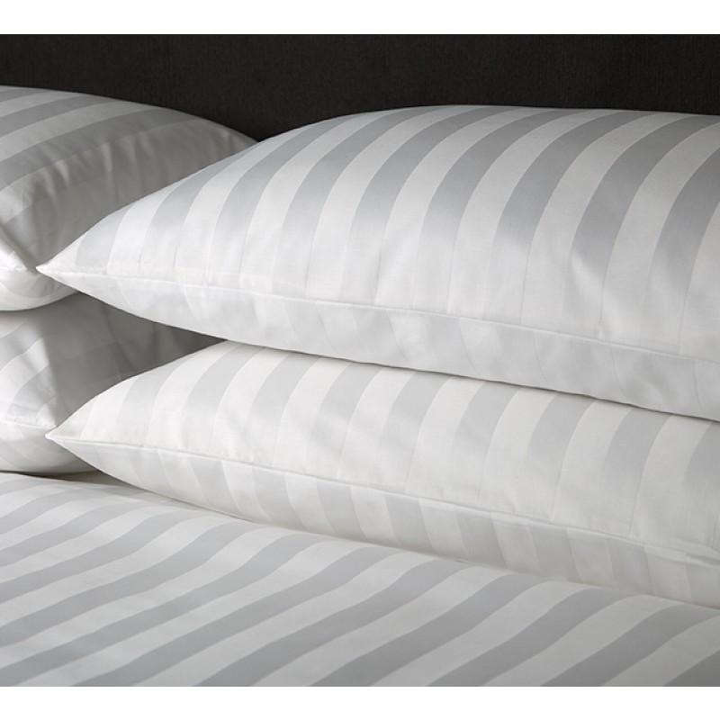 Hampton white pillowcases hotelhome australia for Buy hampton inn pillows