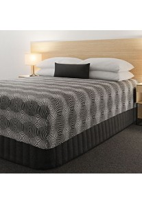 CAP TOP & FLAT TOP PRACTICAL FITTED BED COVER