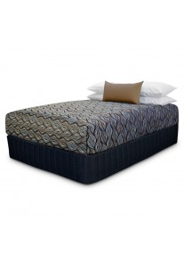 PRESENTATION BED COVER