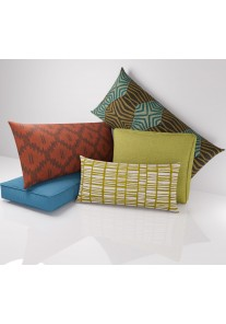RECTANGULAR CUSHIONS