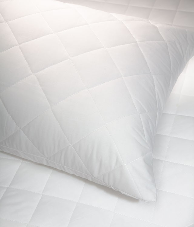 Standard Size Pillow Protector