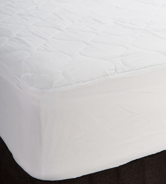 COTTON FITTED MATTRESS PROTECTORS