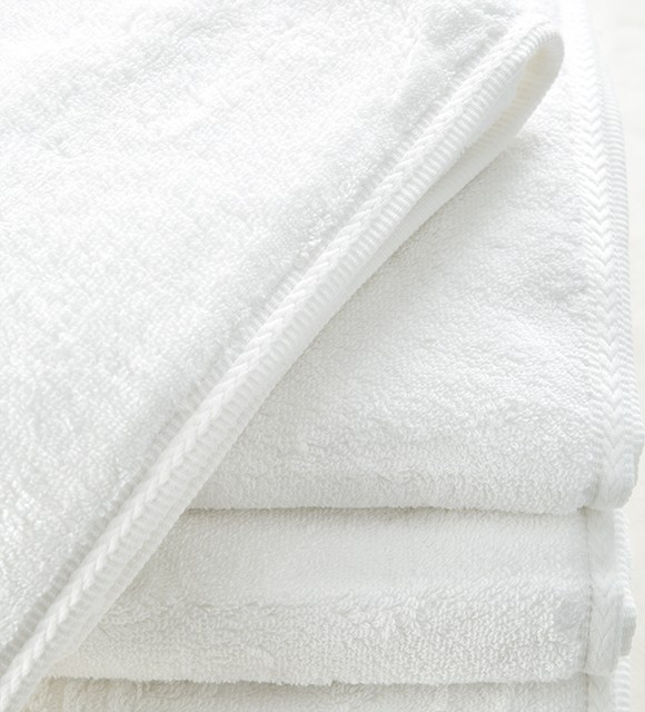 CORNICHE SPA TOWELS
