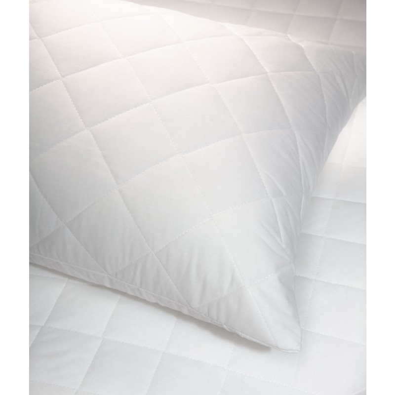 Majestic King Size Pillow Protector