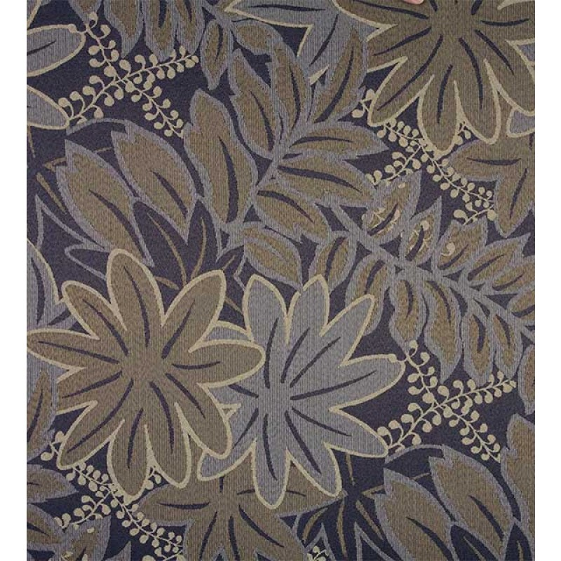 Oasis Admiral Blue, HotelHome RICHE fabric