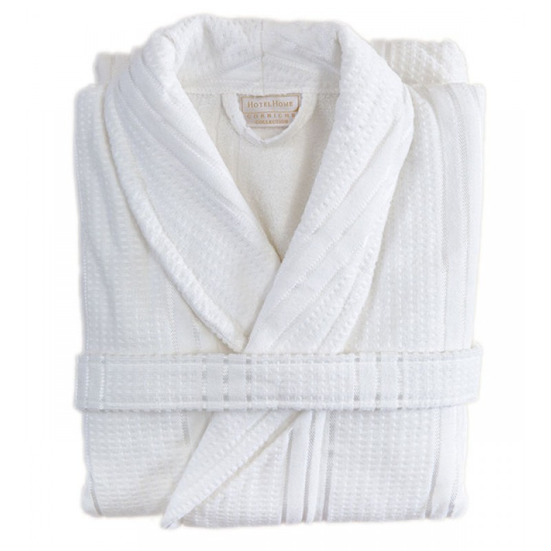 Bathrobe (Paris White)