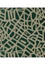 Mosaic Teal-Taupe