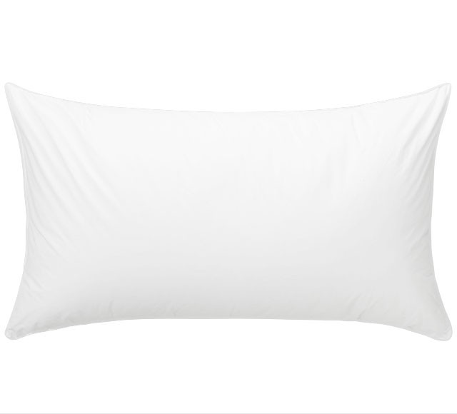 Microball Resort King Pillow