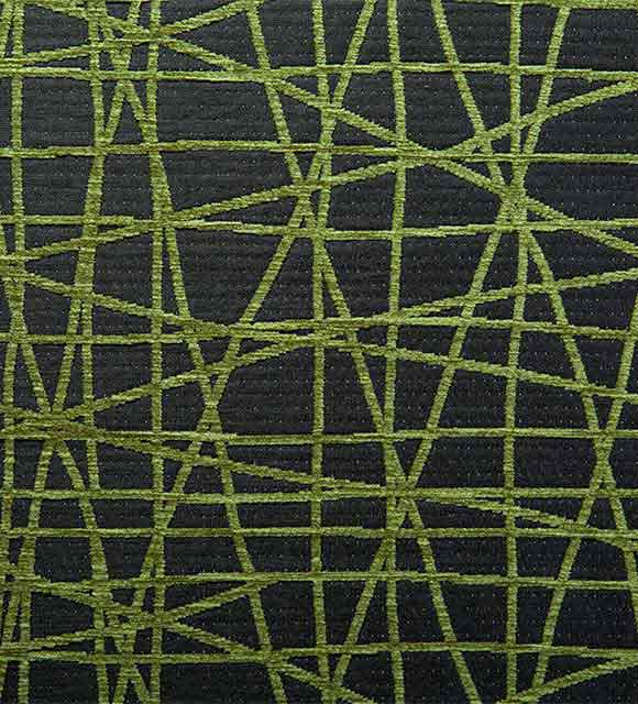 HotelHome Fabric - Fiddlesticks Moss