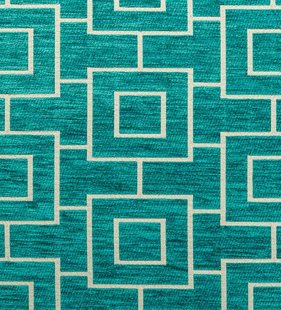 GRID TURQUOISE