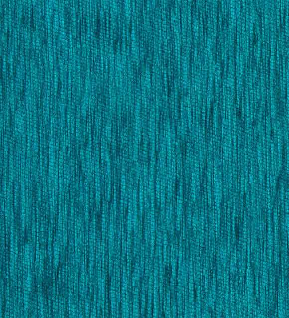 HoteHome Luxury Chenille Fabric - Persia Turquoise