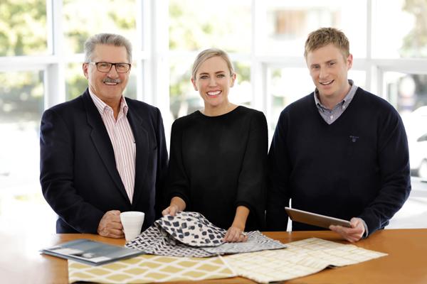 HotelHome Australia Management Team