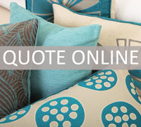Quote Cushions Online