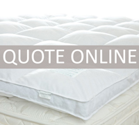 The Cloud Feather and Down Mattress Topper Quote Online