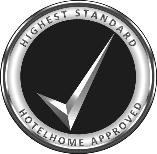 HotelHome-Highest-Standard-Logo