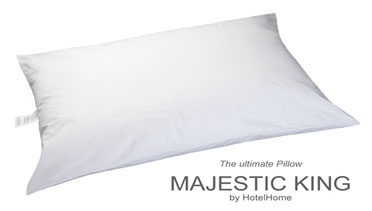 majestic king pillow